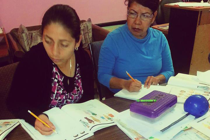 Hacienda-Homework